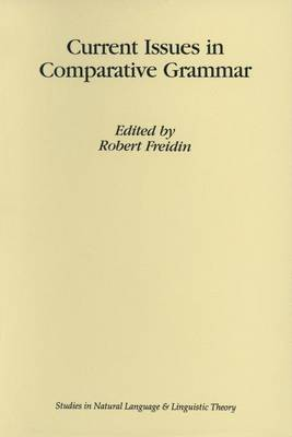 Current Issues in Comparative Grammar