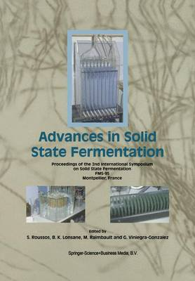 Advances in Solid State Fermentation