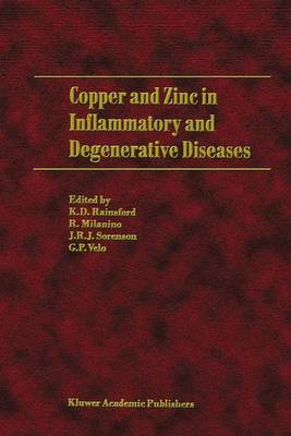 Copper and Zinc in Inflammatory and Degenerative Diseases