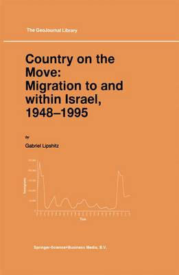 Country on the Move: Migration to and within Israel, 1948-1995