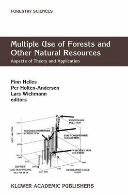 Multiple Use of Forests and Other Natural Resources: Aspects of Theory and Application
