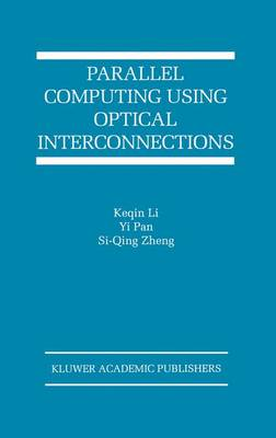 Parallel Computing Using Optical Interconnections