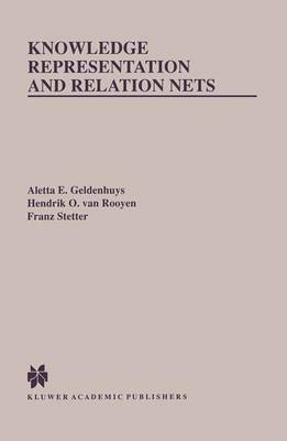 Knowledge Representation and Relation Nets