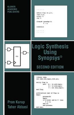 Logic Synthesis Using Synopsys (R)
