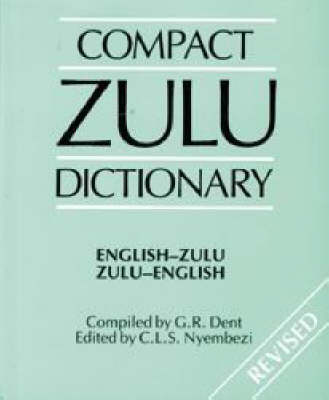 Compact zulu dictionary