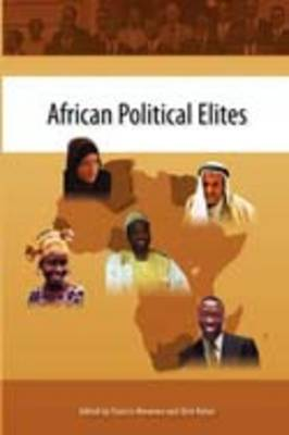 African Political Elites: The Search for Democracy and Good Governance