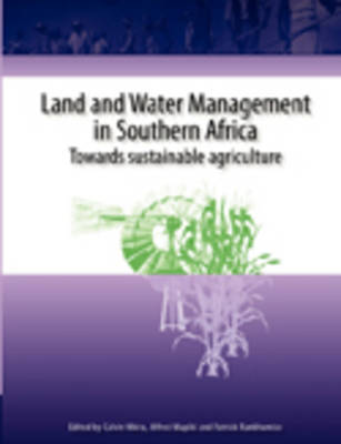 Land and Water Management in Southern Africa: Towards Better Water Use in Semi-arid and Arid Areas