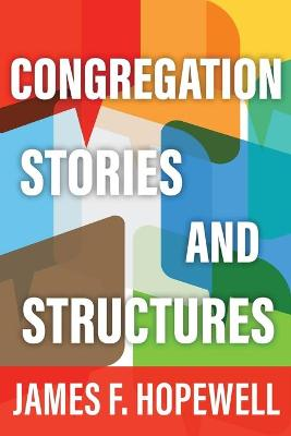 Congregation: Stories and Structures