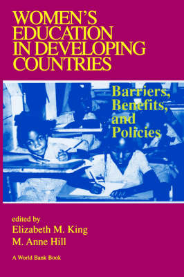 WOMEN'S EDUCATION IN DEVELOPING COUNTRIES BARRIERS