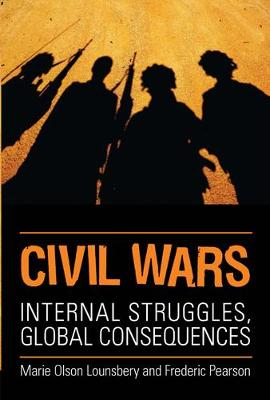 Civil Wars: Internal Struggles, Global Consequences