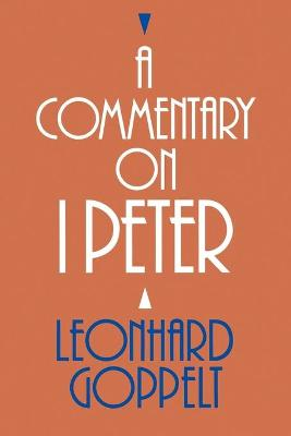 A Commentary on I Peter