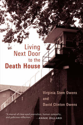 Living Next Door to the Death House