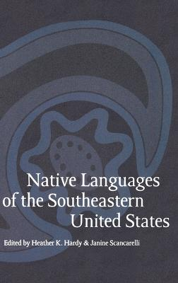 Native Languages of the Southeastern United States