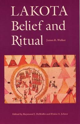Lakota Belief and Ritual
