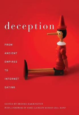 Deception: From Ancient Empires to Internet Dating
