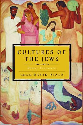 Cultures of the Jews, Volume 3
