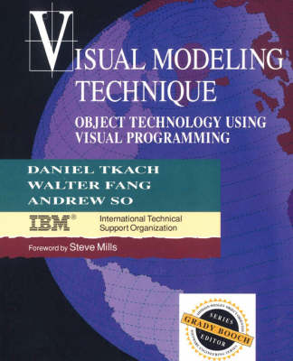 Visual Modeling Technique: Object Technology Using Visual Programming