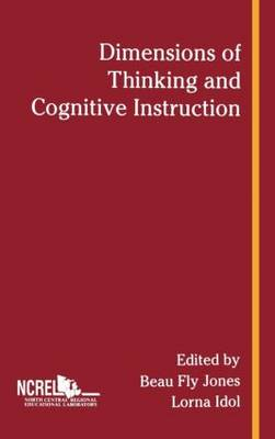 Dimensions of Thinking and Cognitive Instruction