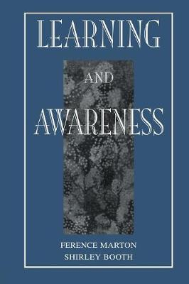 Learning and Awareness