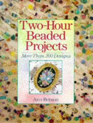 TWO HOUR BEADED PROJECTS