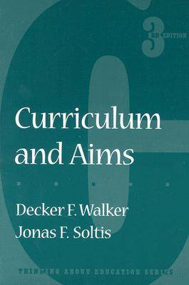 Curriculum and Aims