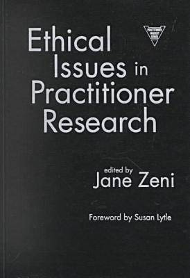 Ethical Issues in Practitioner Research