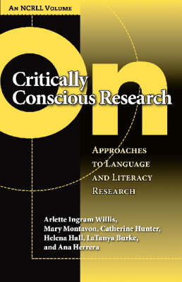 On Critically Conscious Research: Approaches to Language and Literacy Research