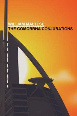 The Gomorrha Conjurations