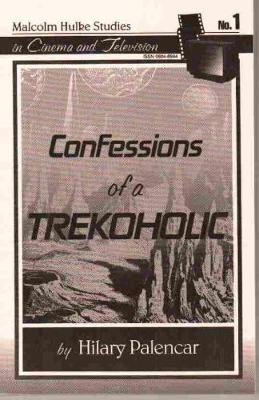 "Confessions of a Trekoholic: New Look at the ""Next Generation"""
