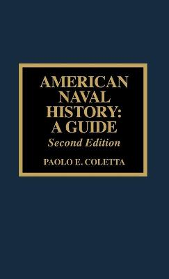 American Naval History: A Guide