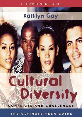 Cultural Diversity: Conflicts and Challenges