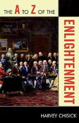 The A to Z of the Enlightenment