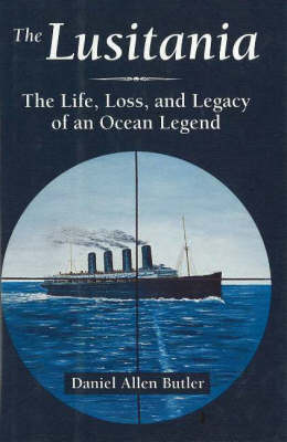 "The ""Lusitania"""