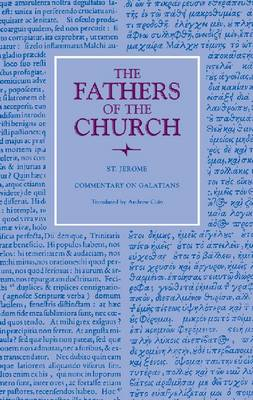 Commentary on Galatians: Vol. 121
