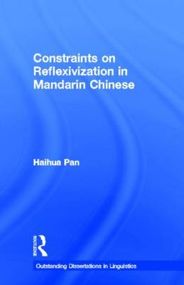 Constraints on Reflexivization in Mandarin Chinese