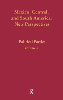 Political Parties: Mexico, Central, and South America