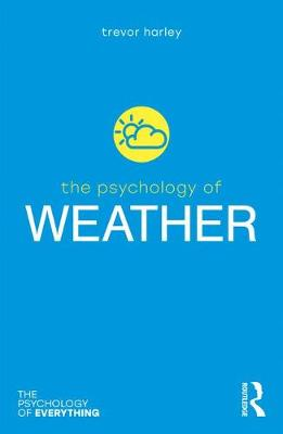 The Psychology of Weather