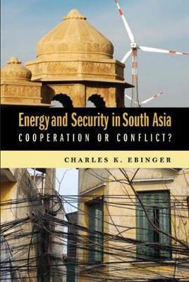 Energy and Security in South Asia: Cooperation or Conflict?