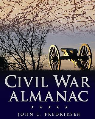 Civil War Almanac