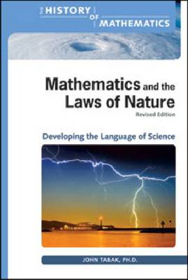 Mathematics and the Laws of Nature