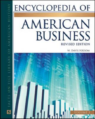 Encyclopedia of American Business