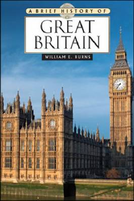A BRIEF HISTORY OF GREAT BRITAIN
