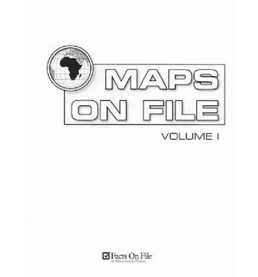 Maps on File: 2011 Update