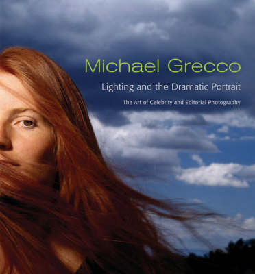 Lighting and the Dramatic Portrait: The Art of Celebrity Editorial Photography