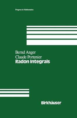 Radon Integrals: An abstract approach to integration and Riesz representation through function cones