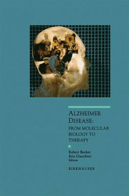 Alzheimer Disease: From Molecular Biology to Theraphy