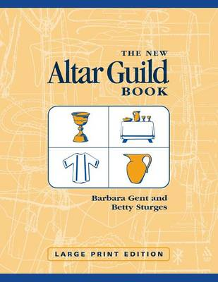 New Alter Guild Book, the