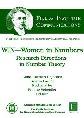 WIN--Women in Numbers: Research Directions in Number Theory