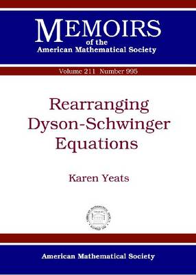 Rearranging Dyson-Schwinger Equations