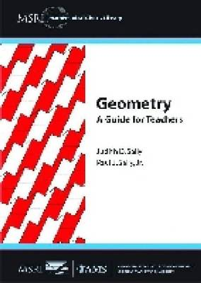 Geometry: A Guide for Teachers
